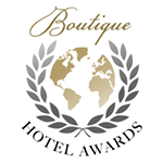 Tuvana Hotel Boutique Hotel Awards 2014 Nominee