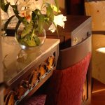 Tuvana Hotel Deluxe Room Detail 1