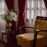 Tuvana Hotel Deluxe Room Detail 2