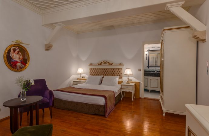 Tuvana Hotel Premier Room 1
