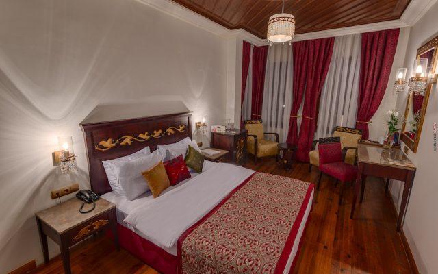 Tuvana Hotel Prestige Room 1