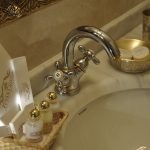 Tuvana Hotel Standard Room Bathroom Faucet