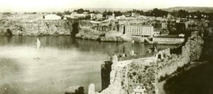 Tuvana Hotel History 1