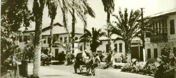 Tuvana Hotel History 3
