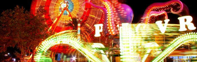 Akturpark Lunapark