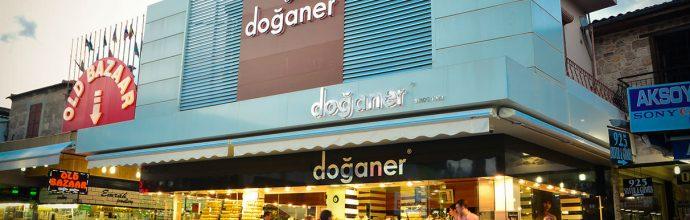 Doganer-Jewellery