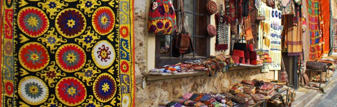Oldtown Bazaar