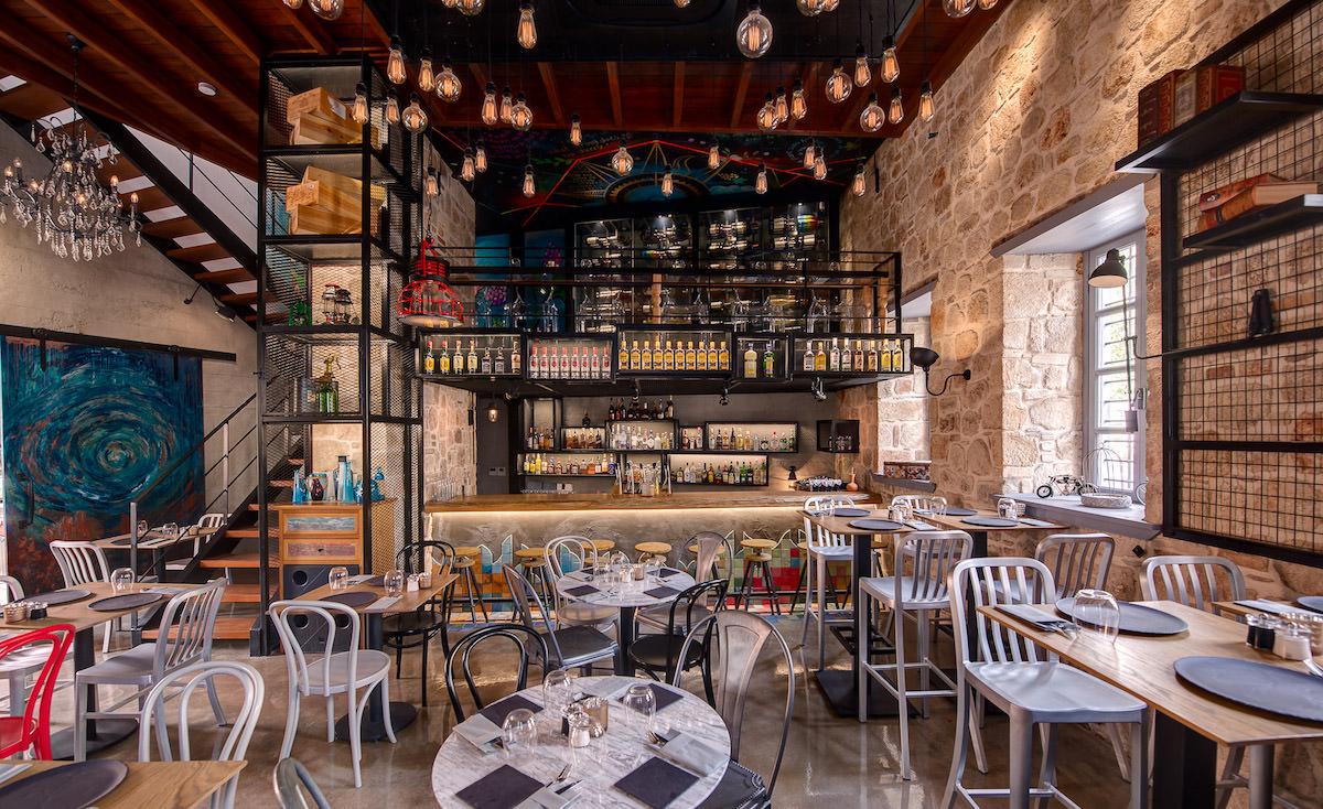 Fusion Restaurant Hell S Kitchen