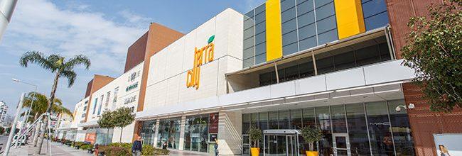 Terracity Mall