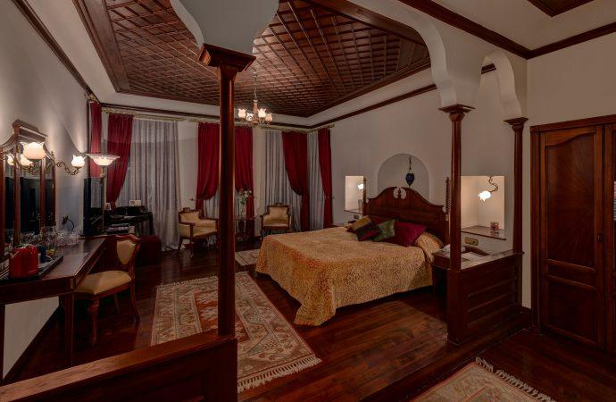 Tuvana Hotel Pascha Room 1