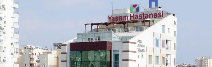 Yasam-Hospital